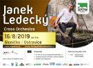 Koncert Janek Ledecký