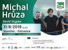 Koncert Michal Hrůza