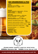 Restaurace Myslivna - Dny bramboráků & Piva 1