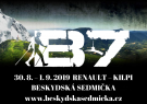 Beskydská sedmička 2019