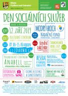 Den sociálních služeb