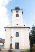 Pouť římskokatolické farnosti Ostravice 2