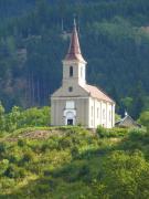 Noc kostelů – Ostravice-Hamrovice, evangelický kostel 4