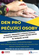 Změna termínu!!!Den pro pečující osoby v Kulturním centru Frýdlant nad Ostravicí 2
