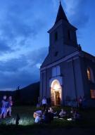 Noc kostelů – Ostravice 1
