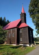 Noc kostelů – Staré Hamry, Gruň 1
